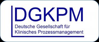 Deutsche Gesellschaft für klinisches Prozessmanagement