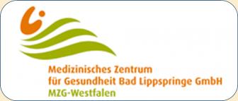 Medizinisches Zentrum für Gesundheit Bad Lippspringe