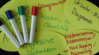 Forschungs- und Entwicklungsprojekte im In- und Ausland