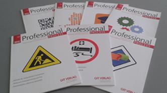 Professional Process – Fachzeitschrift für modernes Prozessmanagement im Gesundheitswesen