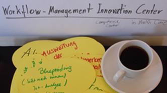 Weiterbildung zum Certified Workflow-Manager in Health Care