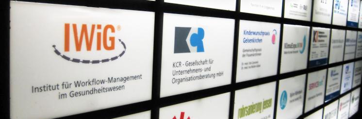 Prozessoptimierung durch Change-Management im Krankenhaus