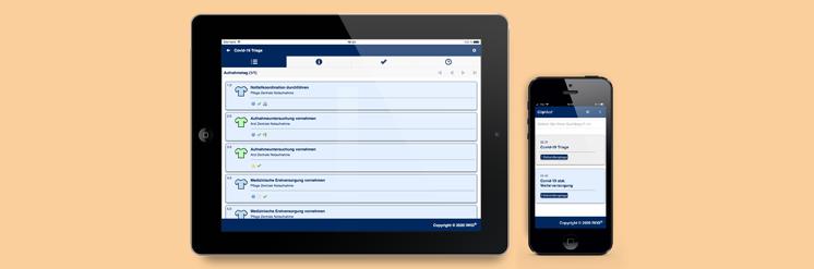 Smart Hospital - Effektive Prozesse durch Digitalisierung im Krankenhaus