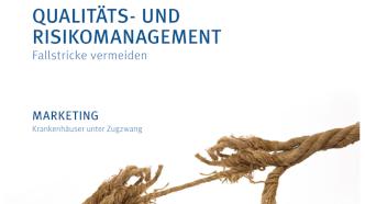 Fachzeitschriften zum Thema Workflow-Management und Prozessanalyse in Gesundheitseinrichtungen
